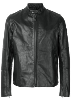 Belstaff zipped jacket - Black