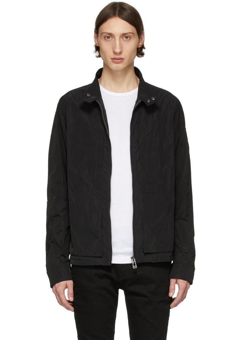 Belstaff Black Grove Jacket