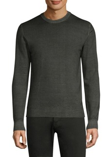Belstaff Blakemere Wool Sweater
