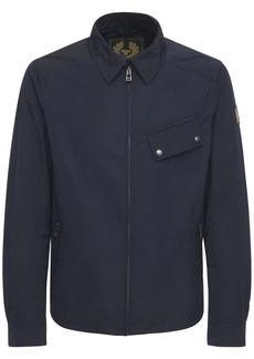 Belstaff Camber Nylon Casual Jacket