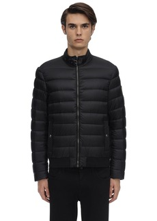 Belstaff Circuit Nylon Down Jacket