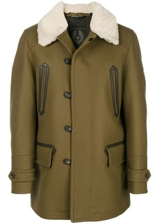 Belstaff classic button coat