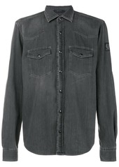 Belstaff classic button shirt