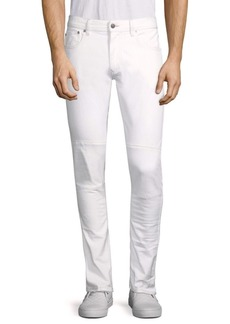 Belstaff Classic Straight Fit Jeans