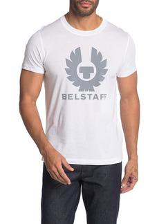 Belstaff Cranstone Graphic Crew Neck T-Shirt