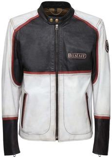 Belstaff Cylinder Leather Jacket