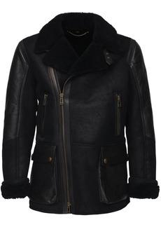 Belstaff Dennison Shearling Jacket