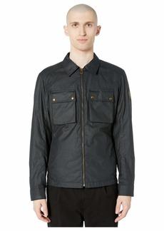 Belstaff Dunstall 6 oz Waxed Cotton Jacket