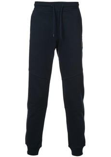 Belstaff elasticated waist track pants