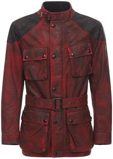 Belstaff Enduro Trialmaster Cotton Jacket