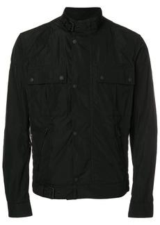 Belstaff fitted waterproof jacket