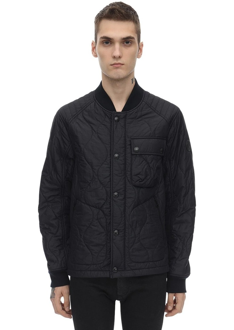 Belstaff Fuller Nylon Jacket