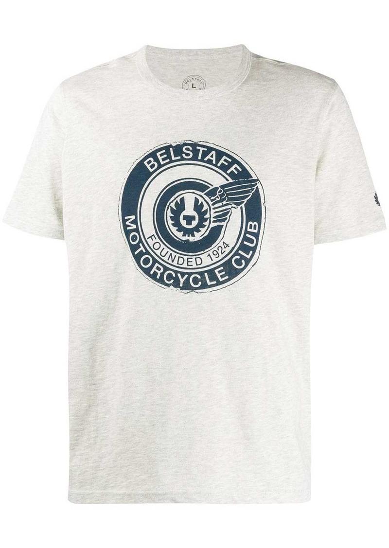 Belstaff graphic print T-shirt