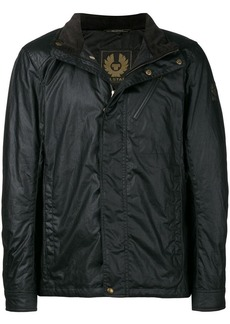 Belstaff high neck jacket