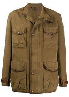 Belstaff Journey military jacket