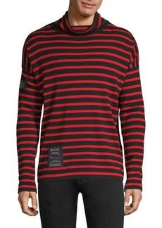 Belstaff Laburnum Turtleneck Sweater