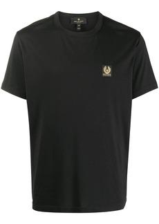 Belstaff logo patch T-shirt
