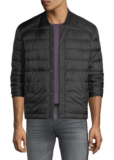 Belstaff Men's Stokenham Lightweight Quilted Jacket