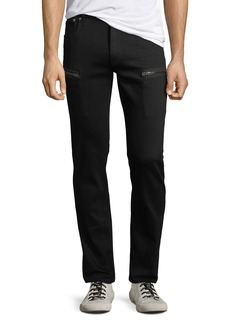 Belstaff Men's Waterford Super-Stretch Denim Jeans