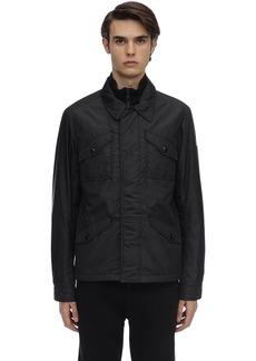Belstaff Navigator Techno Jacket