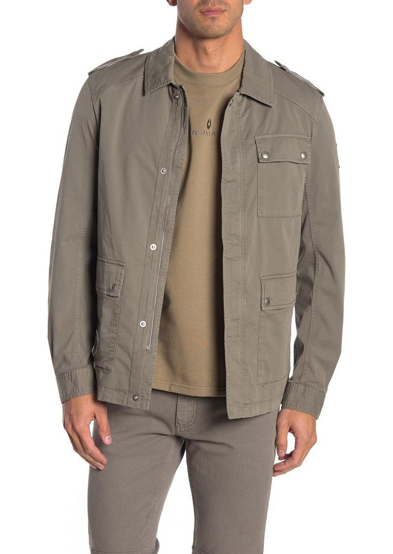 Belstaff Neeson Hearthstone Jacket