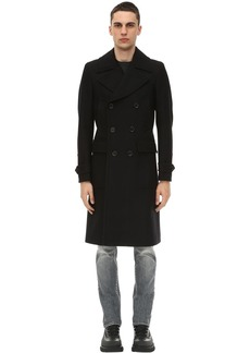 Belstaff New Mildford Wool Blend Coat