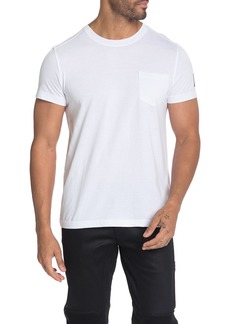 Belstaff New Thom Chest Pocket Crew Neck T-Shirt