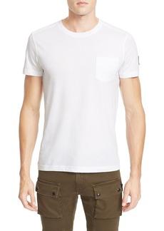 Belstaff New Thom Heritage Jersey T-Shirt