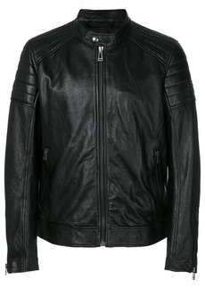 Belstaff Northcott leather jacket