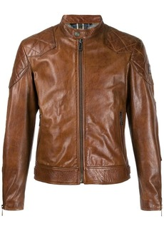 Belstaff Outlaw leather jacket