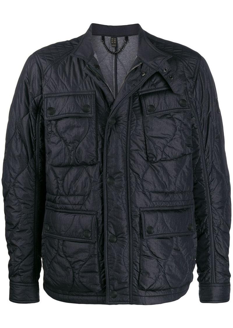 Belstaff padded jacket