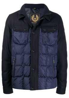 Belstaff Retreat quilted jacket