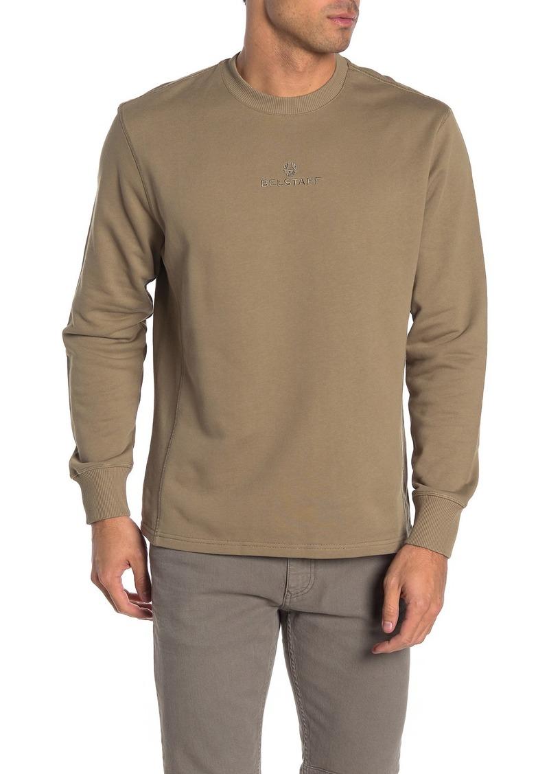 Belstaff Reydon Crew Neck Sweatshirt