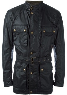 Belstaff 'Roadmaster' wax jacket