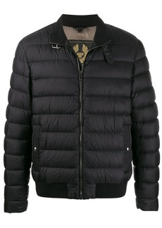 Belstaff short padded jacket