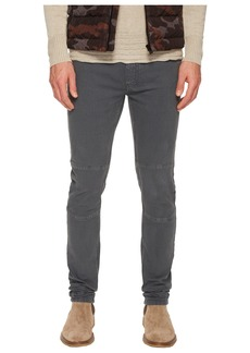 Belstaff Tattenhall Slim Jeans in Steel Blue