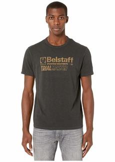 Belstaff Trailmaster Graphic T-Shirt