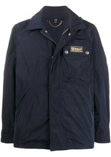 Belstaff Weekender water-repellent jacket