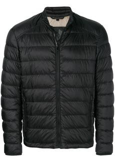 Belstaff zip front puffed jacket