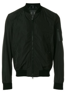 Belstaff zipped fitted jacket