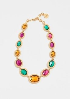 Ben-Amun Multi Stone Necklace