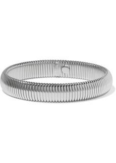 Ben-amun Woman Silver-tone Bangle Silver