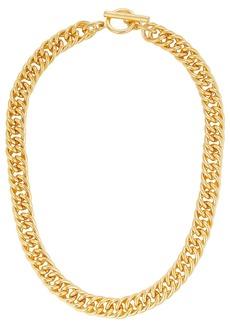 Ben-Amun Fishtail Chain Necklace