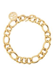 Ben-Amun Mixed Chain-Link Necklace