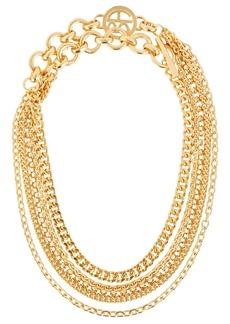 Ben-Amun Multi Layer Chain Necklace
