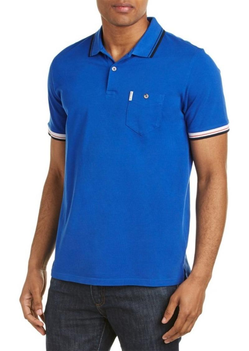 Ben Sherman Ben Sherman Mod Fit Polo Shirt