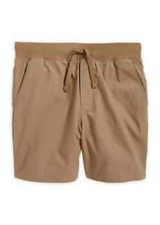 Ben Sherman Boy's Drawstring Cargo Shorts