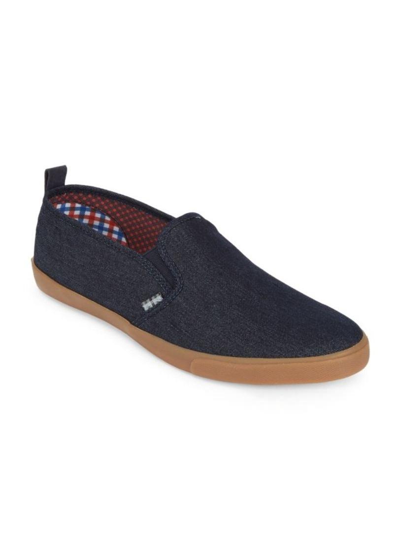 edbf585ffad8c Ben Sherman Ben Sherman Bristol Slip-On Sneakers Now  49.99