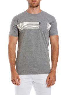 Ben Sherman Chest Stripe T-Shirt
