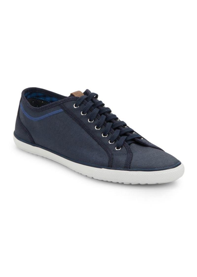 Ben Sherman Connall Canvas Sneakers
